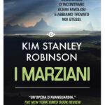 I Marziani