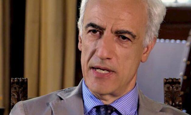 Marco Tavani nuovo presidente dell'Inaf