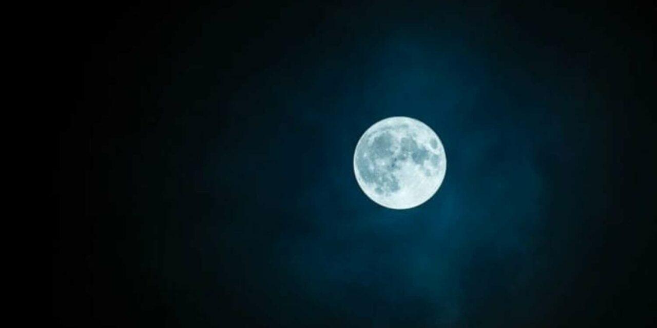 Magnetizzazione della Luna, una nuova teoria