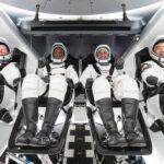 Problemi al Falcon 9, ritardato il lancio della Crew-1