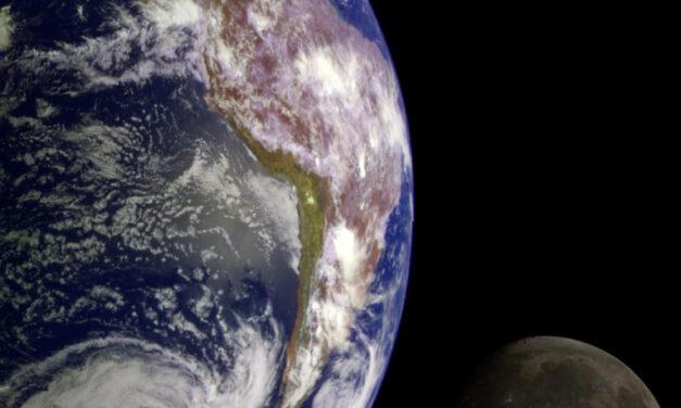 Terra e Luna, un legame ancestrale