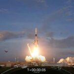 Starlink, la costellazione di SpaceX cresce