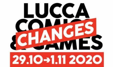 Si alza il sipario sul Lucca Changes 2020