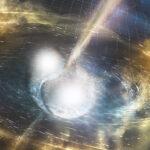 Mille giorni di raggi X per due stelle di neutroni