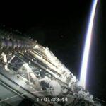 SpaceX raggiunge quota 100