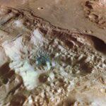 Mars Express osserva i terreni caotici di Marte