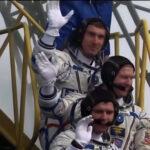 Vent'anni vissuti nello spazio