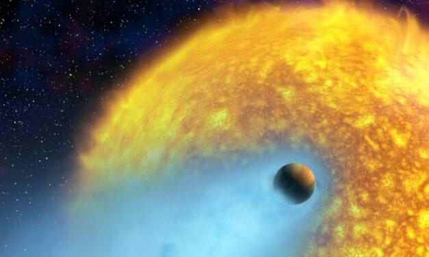Ecco perché i flares stellari rendono i pianeti inabitabili