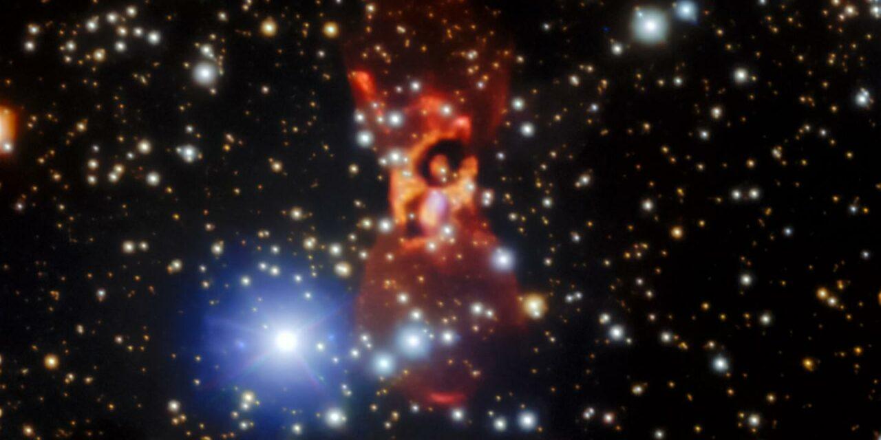Una stella inclassificabile
