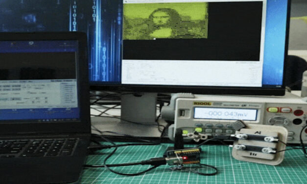 Un polimero per le applicazioni spaziali del futuro