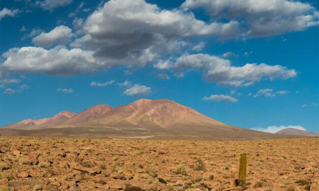 Vita su Marte? La risposta nel deserto di Atacama