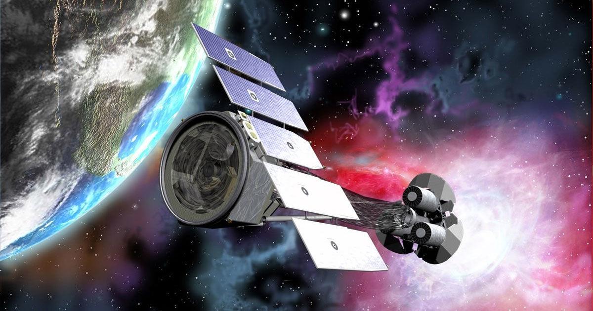 Così i rivelatori italiani della missione Ixpe studieranno la storia del buco nero nel cuore della Via Lattea