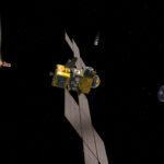Esa e Nasa insieme su Marte