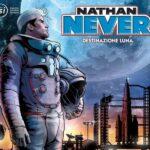 Nathan Never destinazione Luna