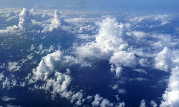 Così le nuvole influenzano il cambiamento climatico
