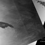 Un enorme iceberg nel mirino di Sentinel-1