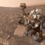 Un selfie su Marte con Mary per Curiosity