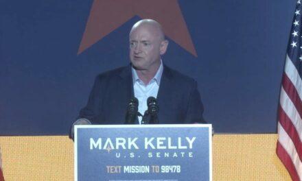 Mark Kelly da astronauta a senatore