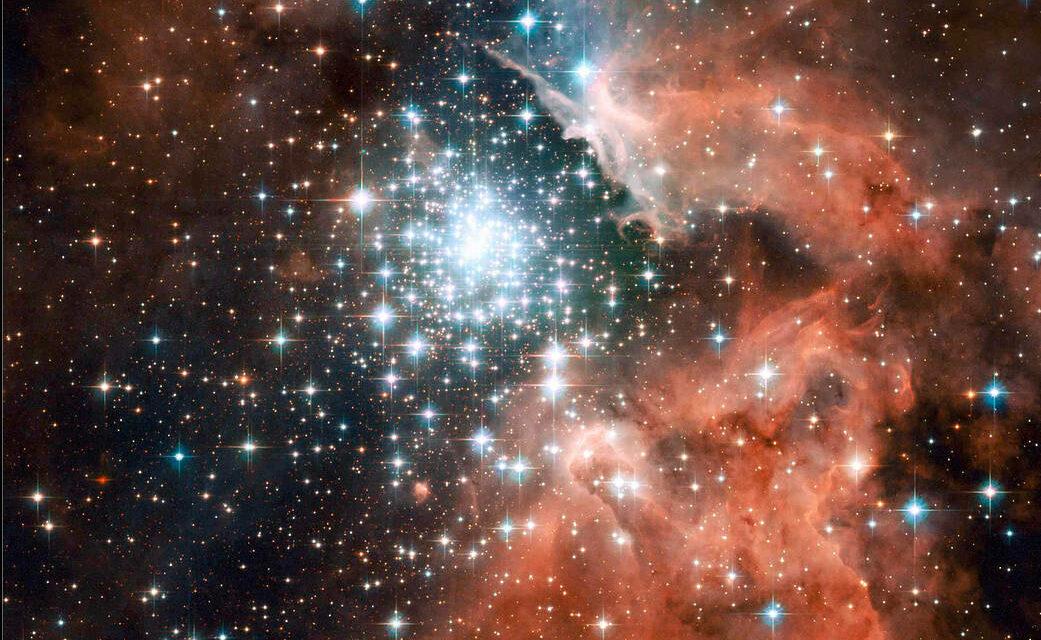 Un portagioie stellare