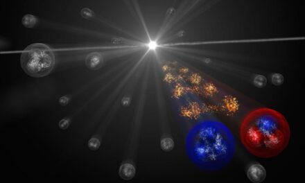 La materia strana delle stelle di neutroni