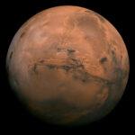 Capodanno su Marte, 3 sonde in avvicinamento