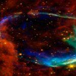 Tre tipi di neutrini forniscono indizi sulla morte delle stelle