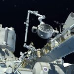 Deep Space: Bishop, un alfiere sulla casa spaziale