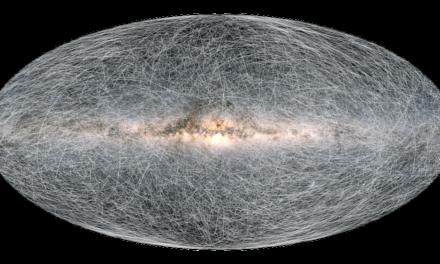 Le immagini di Gaia svelano nuovi e inediti dettagli sul nostro vicinato cosmico