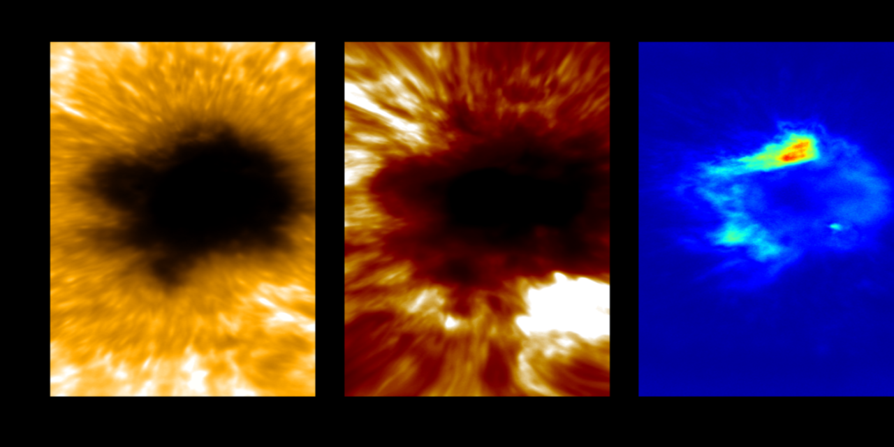 Onde magnetiche solari, un nuovo studio