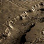 Nelle profondità di Marte l'ipotesi della vita