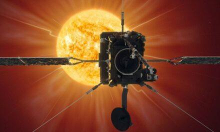 Tutta la scienza di Solar Orbiter