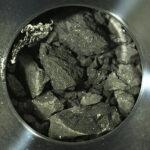 Pezzi di asteroide duri come la roccia