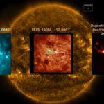 Il primo ritratto di un nanoflare solare