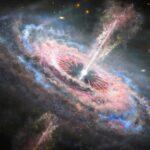 Hubble e la tempesta perfetta dei quasar