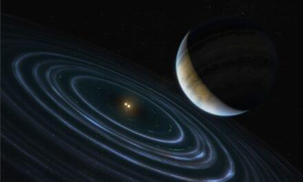 L'esopianeta gemello di Planet 9