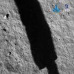 Chang'e 5 atterra sulla Luna