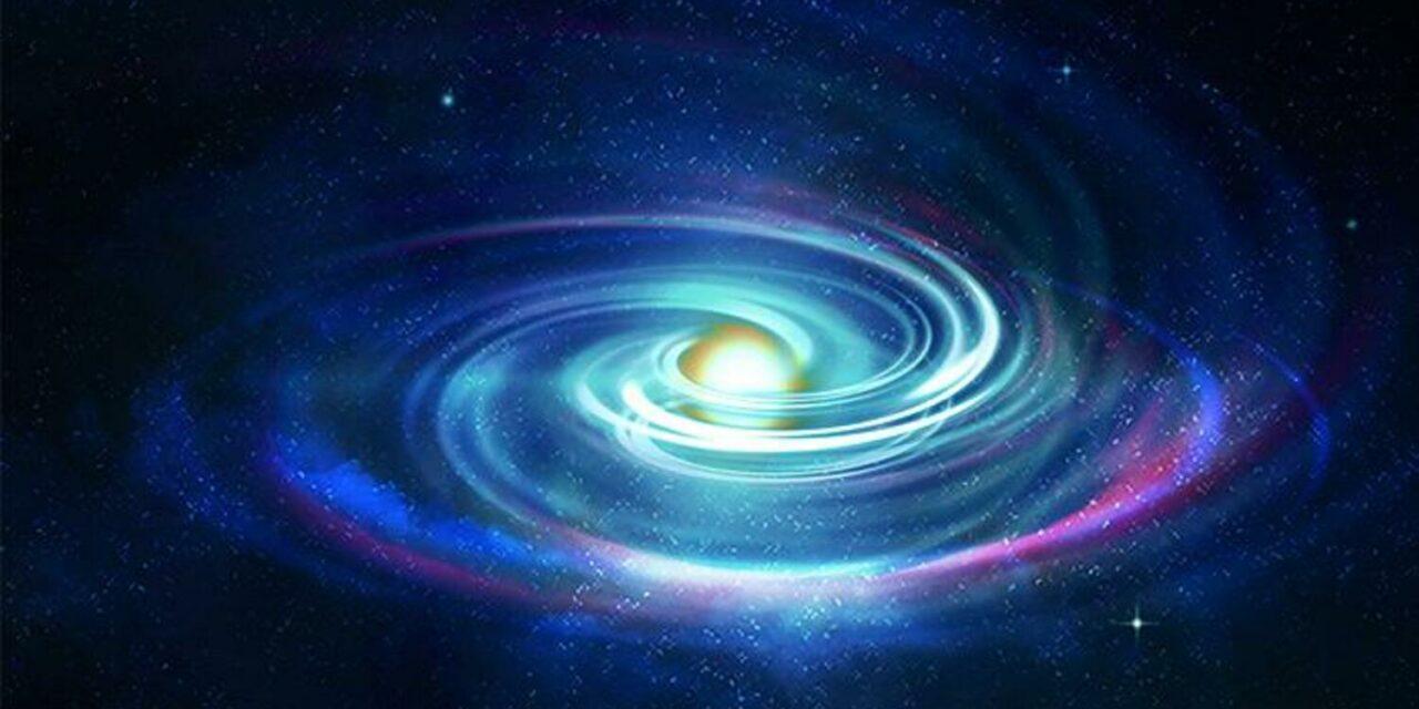 Età dell'Universo, un nuovo studio