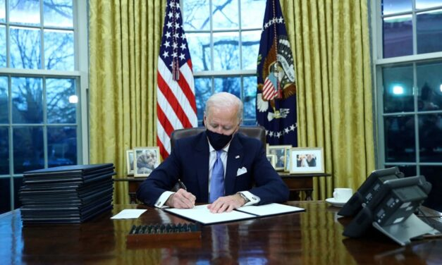 Biden, la scienza e il futuro dell'esplorazione spaziale
