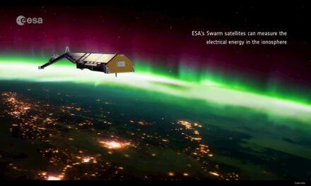 Meteo spaziale peggiore al nord