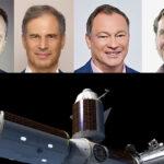Axiom annuncia la prima missione spaziale tutta privata