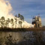 Test lunari: Sls avanza, Starship rallenta