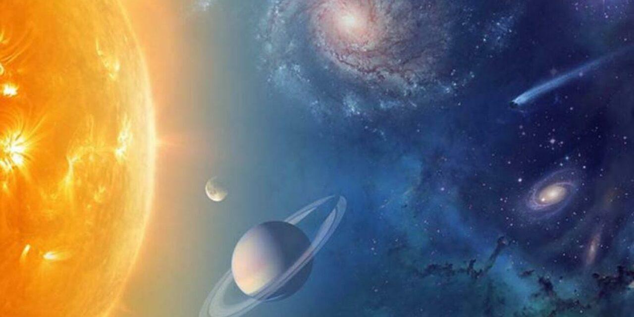 Sistema Solare primordiale, un nuovo modello
