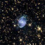 Interazioni stellari nel mirino di Hubble
