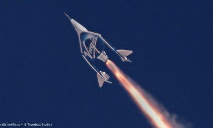 Ancora un rinvio senza data certa per il volo italiano con SpaceShipTwo